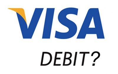 Deferred Debit Cards