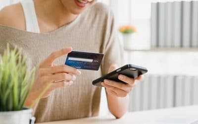 Encoded partners with Cashflows to facilitate faster card payments and reduce the number of declined transactions for customers