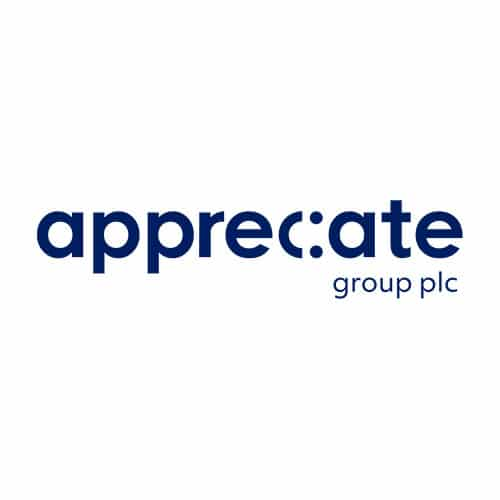 Appreciategroup Logo