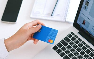 Shifting liability for fraud from merchants to customers in contact centres