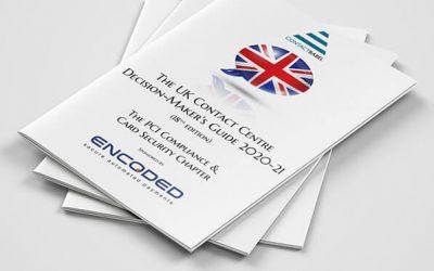 UK Contact Centre Decision-Maker's Guide 2020-21